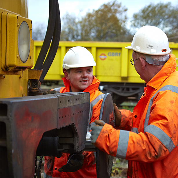 GB Railfreight works with Network Rail to re-open March sidings
