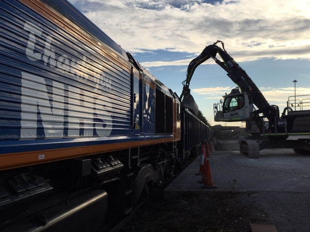 GB Railfreight and Rail Stone Solutions win two major HS2 contracts